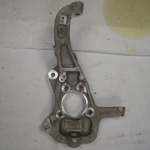 2019-2020 Sierra Silverado 1500 Front Left LH Steering Knuckle Used 84453668