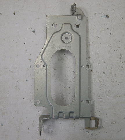 1993-1997 Lexus GS300 Left LH Radio Bracket Used OEM 86212-30160
