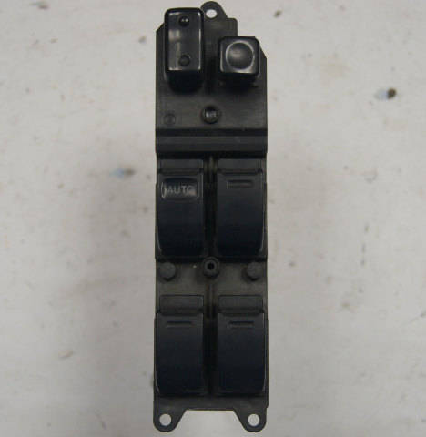 1993-1997 Lexus GS300 Left LH Driver Side Power Window Switch Used OEM Working