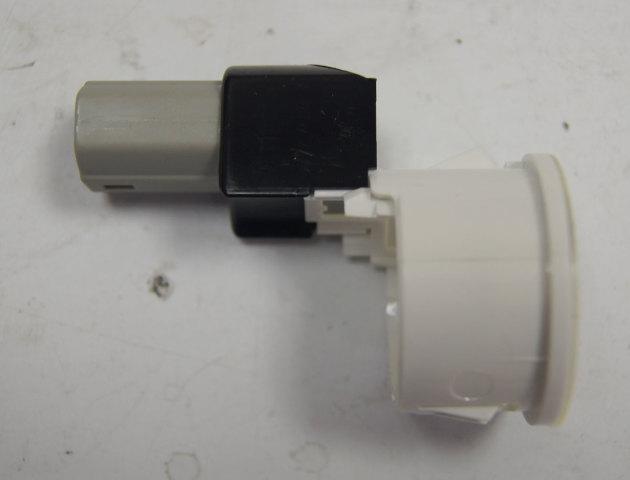 1989-1992 Geo Prizm Cigarette Lighter Retainer Bezel New OEM 94848881