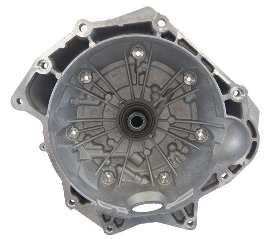 Pontiac Solstice Auto Transmission Bellhousing W/Pump M82 5L40E New 96025838