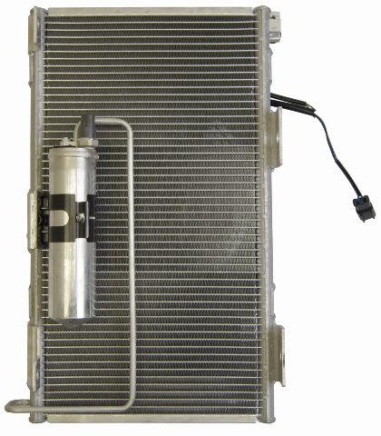 2004-2009 Isuzu Topkick T6500-T8500 A/C Condenser Complete 97500521 1563261 New