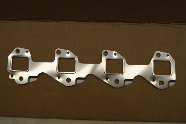 2001 2011cadillac Chevy Gmc Gasket 208 Manifold To Cylinder Head