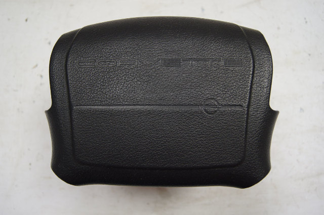 1991-1993 Chevy Corvette C4 Driver Steering Wheel Airbag Used OEM