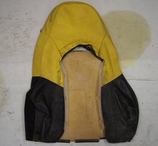 1997 04 chevy corvette c5 sport driver side upper seat 2011 Malibu Fuse Box