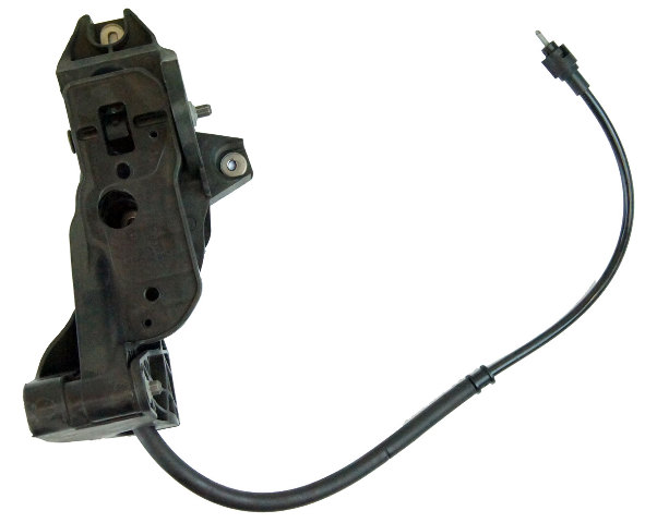 Genuine GM Accelerator / Brake Pedal Mounting Bracket, Actuator, & Cable Kit