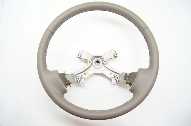 Toyota Avalon 1995-1999 Steering Wheel  Light Grey