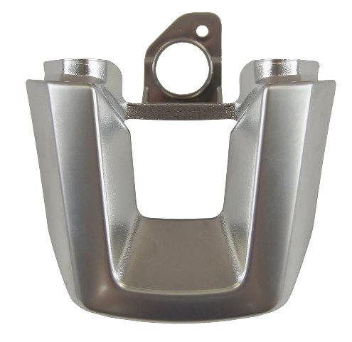 2015 2017 Subaru Legacy Outback Steering Wheel Trim Silver