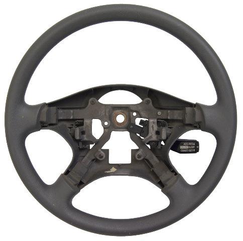 2003 Mitsubishi Galant Steering Wheel Grey Polyvinyl New
