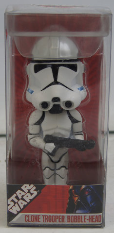 Star Wars Clone Trooper Bobble-Head 6