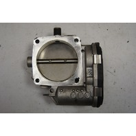 2001-2009 Mercedes-Benz Throttle Body CLK SLK CL CLS ML SL Used Bosch 0280750017