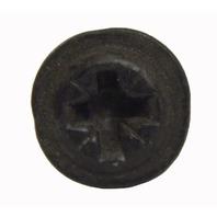 GM Philips Pan Head Screws Pack of 5 Black New M4.2 X 1.4 X 12 03539991