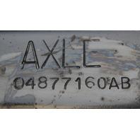 2013-2017 Ram 1500 Rear Upper Control Arm Used 04877160AB 04877160AA 4877160AF