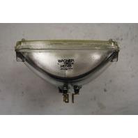 Wagner Sealed Beam Headlight Bulb 12v H6545 New 05159217