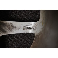 "2001-04 Chevy Corvette C5 Z06 Front Wheel Used Speedline 17""x9.5"" Cast 09594808"