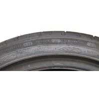 GoodYear Eagle F1 G:2 Tire Run Flat Extreme Performance Summer 275/35/ZR18 Left