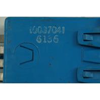1985-1989 Chevy Corvette C4 Alarm Chime Buzzer For Door Warning Module 10037041