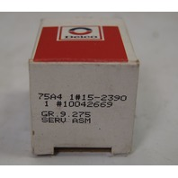 1986-1992 GM A/C Pressure Cycle Switch New OEM ACDelco 10042669 152390 15-2390