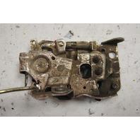 1988-1996 Chevy Corvette C4 Left LH Driver Door Lock Used OEM 10056557