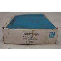 1987-96 Chevy Corvette C4 Left Door Switch Wire Harness Anti-Theft New 10074164