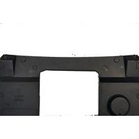 1990-96 CORVETTE C4 FUEL, GAS DOOR BACKING PLATE, GM OEM CONVERTIBLE 10125967C