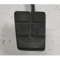 1990-1996 Chevy Corvette C4 Clutch Pedal Assy Used OEM 10150008
