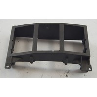 1992-1996 Chevy Corvette C4 Power Seat Switch Trim Bezel Used Black 10161842