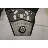 1986-1995 Chevy Corvette C4 Deck Lid Hinges LH & RH Used OEM 10175549 10175550