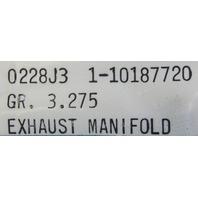 1992-1995 Chevy Corvette C4 ZR1 LT5 Exhaust Manifold Bolt New OEM 10187720