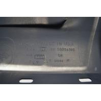 1995-96 Chevy Corvette C4 Front Left Fender Gill Panel Used Great Shape 10254395