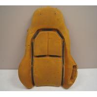 1997-2004 Chevy Corvette C5 Non-Sport Seat Foam Cushion Upper Used 10272678