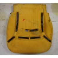 1997-2004 Chevy Corvette C5 Sport Seat Foam Cushion Lower Used 10272680
