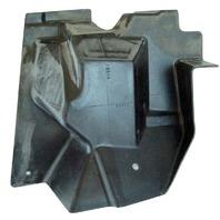 Cadillac XLR Rear Body LH Lock Pillar 10304574