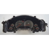 2004 Chevrolet Corvette C5 Z06 Instrument Cluster Used Working 10337627