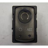 2004-2009 Cadillac XLR Push Start Button Used 10341789 25900943 15894411 D1435G