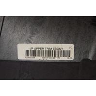 2004-05 Cadillac XLR Dashboard Top Panel W/Heads Up Used Black 10344103 10314216
