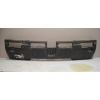 2004-2008 Cadillac XLR Rear Bumper Foam Crash Absorber Used 10345525 10333379