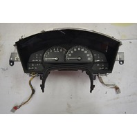 2004-2005 Cadillac XLR Instrument Gauge Cluster Used 10345657