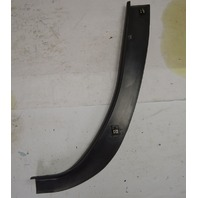 2004 Cadillac XLR LH Door Opening Upper Trim Panel Black Used 10349323 10440990