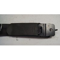 2004-2009 Cadillac XLR Seat Belt Left Ebony Black Used 10354119 10341173