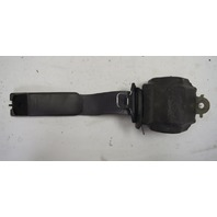 2004-2009 Cadillac XLR Seat Belt Right Ebony Black Used 10354126 10341176