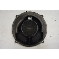 "2005-2009 Chevy Corvette C6 Front Door Bose Woofer 11.5"" Used 10383566 15295310"