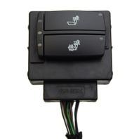 2008-2009 Hummer H2 Right RH Passenger Seat Heater Switch New 10386130 25872365