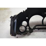 1997-2004 Corvette C5 Instrument Gauge Cluster Frame Used 10408309