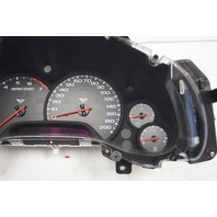 1997-2004 Chevy Corvette C5 Instrument Gauge Cluster Used W/HUD 135,131 10408310