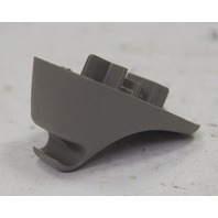 2000-2005 Chevy Monte Carlo & Impala Sunvisor Retainer New Pewter Gray 10424922