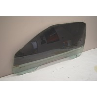 2004-2009 Cadillac XLR Front Left Window Glass Used OEM Tinted 10440820
