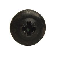 GM Philips Pan Head Screws Pack of 10 New OEM M4 X 15mm 11503477 11609539