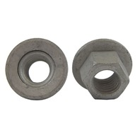 GM Hex Nuts W/Washer Prevailing Torque Nut Pack of 2 M16 X 2 11516784 11516383