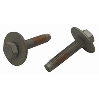 """GM Hex Bolt W/Washer Pack of 2 New OEM 2.75"""" Long M12 X 1.75 Thread 11518841"""